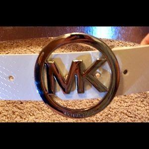 MICHAEL Michael Kors belt
